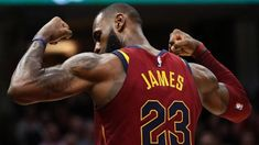 huge selection of 617e1 75fb1 awesome LeBron James becomes youngest ever to join 30,000 points club  Basketball Plays, Basket Nba