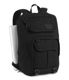 JanSport Base Station #Blackout