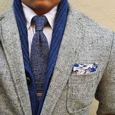 Shop with @handkerchief.joe before they sale out! Buy any 4 pocket squares and we will shout you out!!! @handkerchief.joe  cc @thedressedchest