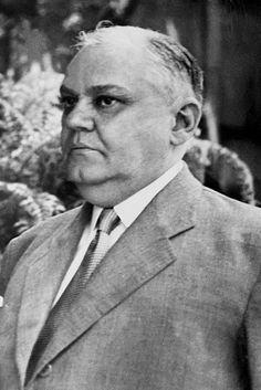 José Linhares 1945