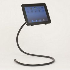 I like the stand than the iPad.