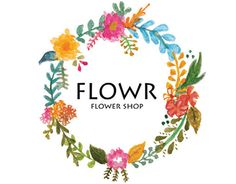 """Check out new work on my @Behance portfolio: """"Flowr Graphic Standard Manual"""" http://be.net/gallery/36068775/Flowr-Graphic-Standard-Manual"""