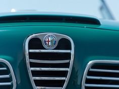 Alfa Alfa, Hood Ornaments, Honda Logo, Italian Style, Low Key, Alfa Romeo, Porsche Logo, Touring, Spider
