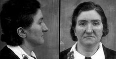"Leonarda Cianciulli (November 14, 1893, Montella, Province of Avellino – October 15, 1970) was an Italian serial killer. Better known as the ""Soap-Maker of Correggio"", she murdered three women in Correggio between 1939 and 1940, and turned their bodies into soap."