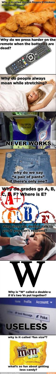 This is so right except in Britain, we do you have an E in the grading system