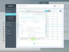 3 Dashboard Modal States Walkthrough designed by Justin Kwak. Connect with them on Dribbble; Dashboard Ui, Dashboard Design, Ui Ux Design, User Interface Design, Flat Design, Icon Design, Web And App Design, Design Websites, Mobile Ui