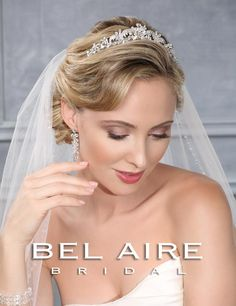 Spring 2014 Collection — Bel Aire Bridal
