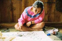 Plant Spirit Shamanism: Icaros, the sacred songs - The spirit songs of the Amazon ayahuasca shamans