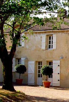 Gotta get to Gascony region of France