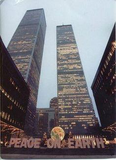 World Trade Center (old photo).