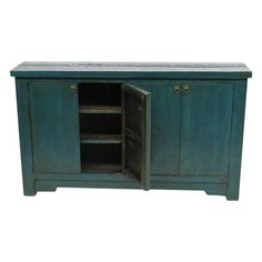 """Tall Sideboard 33""""x59""""  by Madera Home Furniture"""