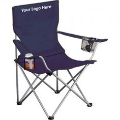 Custom printed game day event outdoor folding chairs are those polycanvas outdoor chairs, which can be easily transported from one place to other without any
