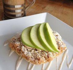 Vegan Coffee Crumb Cake Recipe Nom Yourself | RECIPES
