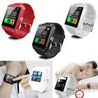 Smart Wrist Watch Phone Mate For Android Samsung Phone New U8 Bluetooth White Q3 - http://phones.goshoppins.com/smart-watches/smart-wrist-watch-phone-mate-for-android-samsung-phone-new-u8-bluetooth-white-q3/