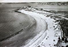 La bole de Merquel dans les années 60  Mesquer-Quimiac