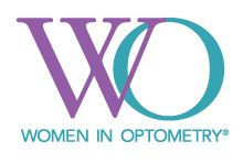 OD Schools Herself in Vision Therapy Vision Therapy, Optometry, Logos, School, Women, Potato Humor, Logo, Woman