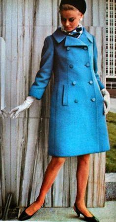 Nina Ricci | 1965