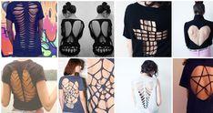 blusas customizadas - Buscar con Google