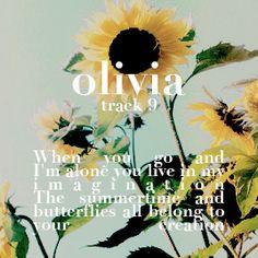 Olivia ~ One Direction
