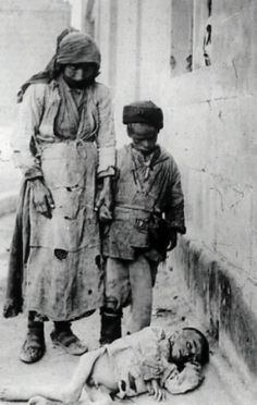 The Armenian Genocide committed against Armenians and other Christians between the years 1915-1923 in the Ottoman Empire claimed the lives ...