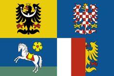 Región de Moravia - Silesia (Moravskoslezský kraj) - Rep. Checa