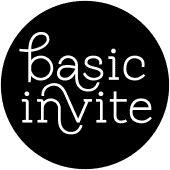 Basic Invite - Birth Announcements