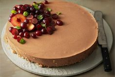 Yams, Dessert Recipes, Desserts, Baking Tips, Recipe Collection, I Love Food, Cheesecakes, No Bake Cake, Thanksgiving