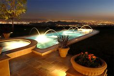 I AM A VERY STRONG, POWERFUL MULTI MILLION DOLLAR MONEY MAGNET NOW...I AM WEALTHY, HEALTHY, AFFLUENT AND VERY VERY HAPPY NOW...THANK YOU UNIVERSE... I AM WORTH AND VALUE AND BEAUTY AND COMFORT AND LOVE AND ALL GOOD THINGS AND EXPERIENCES ... Fountain-like swimming pool ~Wealth and Luxury ~Grand Mansions, Castles, Dream Homes & Luxury homes