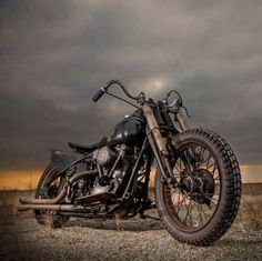 "bikerkim62: ""Old school rules… "" Knucklehead"