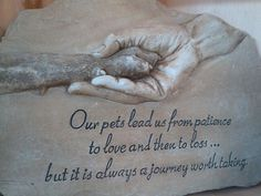... Loss, Quotes Fun, Pets Lead, Losing A Pet Quotes, Losing A Dog Quotes