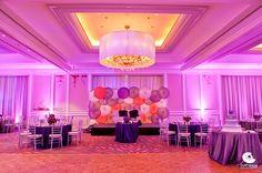 Beautiful Muslim Wedding at Hyatt Regency Boston