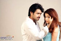 Ram Pothineni and Genelia Dsouza #Ready #Tollywood #Telugu