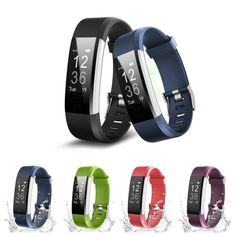 Fitness, Running & Yoga For Fitbit Charge 2 Replacement Smart Watch Bands Strap Bracelet Wrist Band S/l Wristwatch Bands