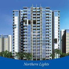 Family Set, Throughout The World, Public School, Terrace, Skyscraper, Northern Lights, Real Estate, Balcony, Skyscrapers