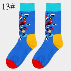 Underwear & Sleepwears 3d Printing Sporty Compression Socks For Men Fish Cat Flamingo Candy Hamburger Printed Thickened Towel Bottom Novelty Sock