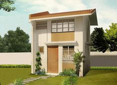 Aldea Real Calamba Laguna by Filinvest Duplex House, Real Estate Business, Model Homes, Condominium, Property For Sale, House Plans, Pergola, Outdoor Structures, Mansions