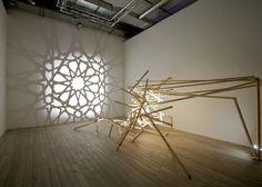 Rashad Alakbarov Paints With Light and Shadows