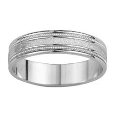 @Overstock - Men's grooved easy fit wedding band14-karat white gold jewelryClick here for ring sizing guidehttp://www.overstock.com/Jewelry-Watches/14k-White-Gold-Mens-Satin-Finish-Grooved-Easy-Fit-Wedding-Band/6152463/product.html?CID=214117 $320.99
