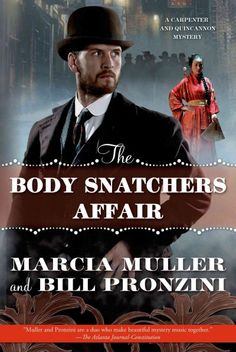 Conducting a dual investigation in the opium dens of San Francisco's Chinatown, Sabina Carpenter and John Quincannon search for missing millionaires against a backdrop of a brewing Tong war.