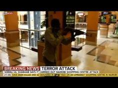 Nairobi Kenya Shooting: 39 Dead Amid Al Qaeda-Linked Terrorist Attack