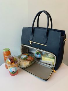 Black Women's High Fashion Meal Prep Purse /gold coated Luxury Handbags, Purses And Handbags, Cheap Handbags, Popular Handbags, Cheap Purses, Cute Purses, Pink Purses, Fabric Handbags, Crochet Handbags