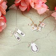 Take a look at the Isabelle Grace Jewelry event on #zulily today!