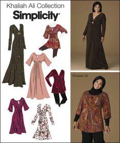 Pattern Reviews> Simplicity> 2774 (Misses' & Plus Size Dresses)