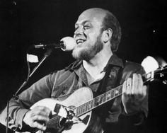 """""""Analogies to Dylan and Guthrie persist, but Stan Rogers defies all comparison. He was a unique artist, whose art and presence personified an entire country and lifted the abstract notion of """"Canadian culture"""" to the highest levels of art. Canadian Culture, I Am Canadian, Canadian History, Canada Country, Canadian Prairies, John Prine, Americana Music, Christmas Concert, Delta Blues"""