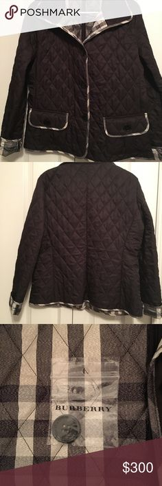 Burberry Like new condition Burberry Jacket Burberry Jackets & Coats Trench Coats