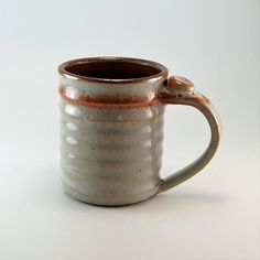 Coffee Mug Handmade Mug Pottery Mug Ceramic by SawyerCeramics 2015 - 2016 http://profotolib.com/picture.php?/13242/category/494