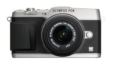 Olympus PEN E-P5 review | With a retro-cool design, improved handling and OM-D image quality - could this be the best compact system camera on the market? Reviews | TechRadar