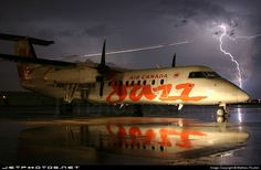 Photo: C-GABO (CN: 248) Bombardier Dash 8-311 by Mathieu Pouliot Photoid:5792562 - JetPhotos.Net