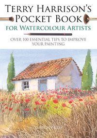 Easy tips for buying and using materials, mixing colours, creating texture and correcting mistakes, as well as for painting skies, fields, trees, water, roofs, winter scenes and much more. Terry demystifies the painting process, reveals his secrets and shows how to produce perfect pictures every time. This title was previously published as Terry's Top Tips for Watercolour Artists. In this new easy-to-use flexibinding format with an updated design, the books in the Watercolour Artists Pocket…