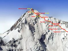 TOP 10 HIGHEST MOUNTAINS IN THE WORLD ~ Top 10 Gallery.com